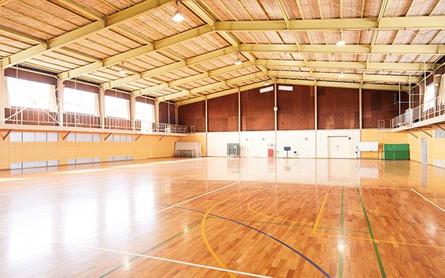 テニスコート(2面)
