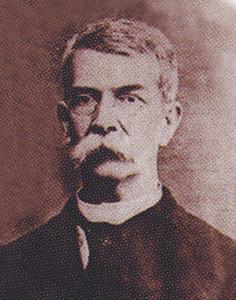 ヘンリー・スタウト