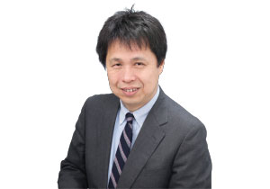 英語/English 只木 徹 先生