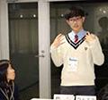 高校2年生 廣田友喜くん